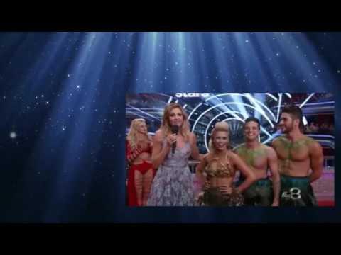 Dancing With the Stars US - Season 22   Episode 9 - Week 9 - Semi Finals