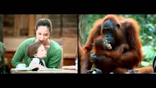 Gli umani e gli altri: WWF per i 50 anni