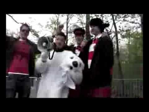 Knut ne (видео)