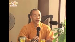 Nhận Thức Đức Phật Trong Thời Hiện Đại - Thầy Thích Quang Thạnh