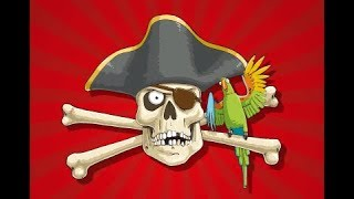 Batten down the hatches! A gruesome band of horrible pirates has taken over the Museum of Tropical Queensland with Horrible Histories – Pirates: The Exhibition. Now on until Sunday 4 February 2018