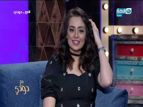 هبة مجدي عن تجربة الأمومة: لا أنام