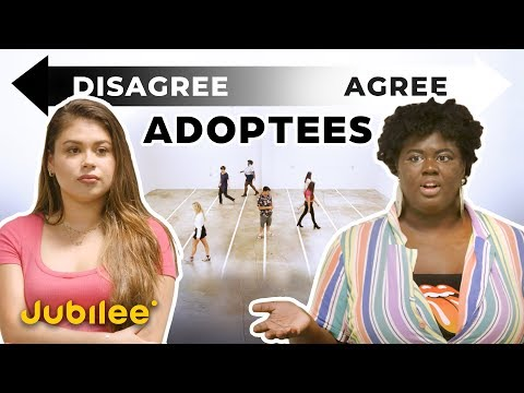 Do All Adoptees Think the Same? | Spectrum