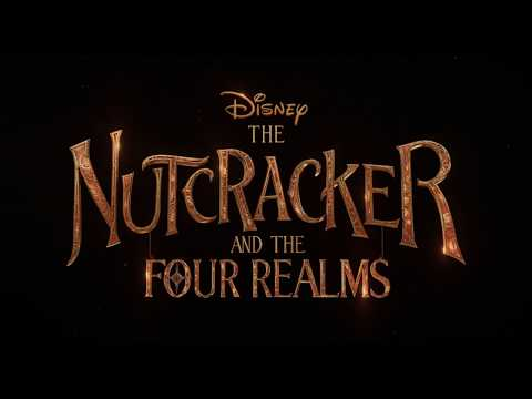 The Nutcracker and the four realms - Teaser Trailer (NL Ondertiteld) - Disney NL