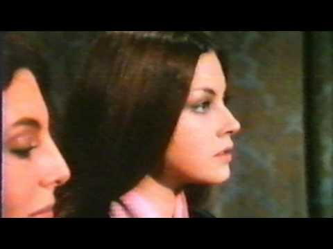 Lynne Frederick In 'A Long Return' (opening Scene)