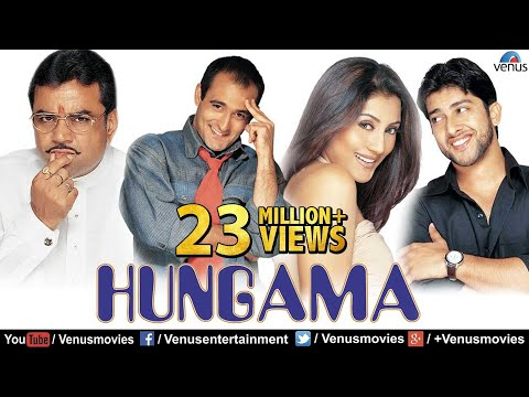 Video Hungama - Hindi Movies Full Movie | Akshaye Khanna, Paresh Rawal | Hindi Full Comedy Movies download in MP3, 3GP, MP4, WEBM, AVI, FLV January 2017