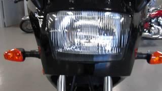 6. 2007 Kawasaki Ninja 250R 9274 @ iMotorsports