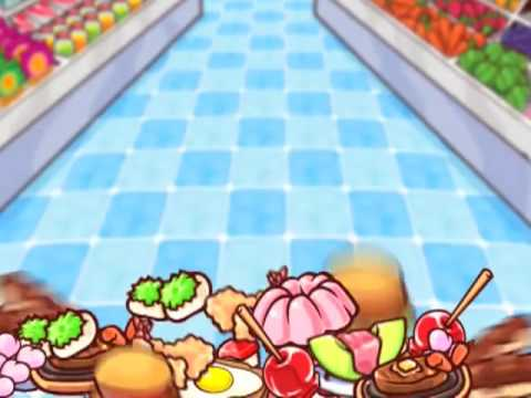 Cooking Mama 3 - Shop E Chop