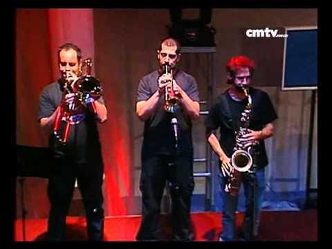 Dread Mar I video Castigo - CM Vivo 19/05/10