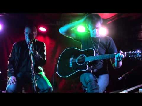 Pure Kult The Cult - Indian - Supportact Wayne Hussey nov 9 2014