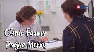 Pague Menos e Você - Clinic Farma Pague Menos