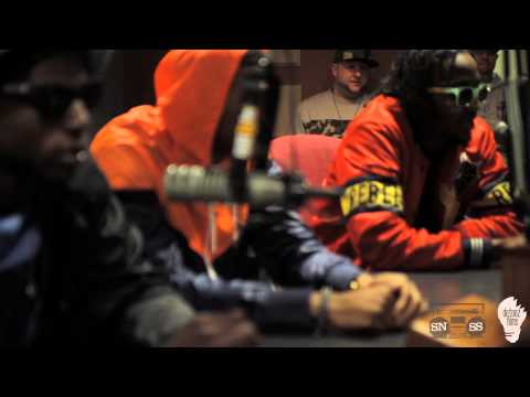 VIDEO: Pro Era with Sunday Night Sound Session