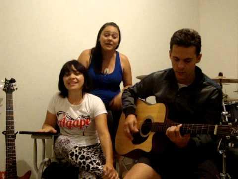 Banda �gape convida para o Rebanhão 2014 em Rio Paranaíba