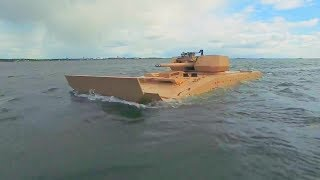 http://patria.fi/en/media/news/amphibious-testing-patria-amv28a-completed-successfullyFan Funding : PayPal : arronlee33@hotmail.com. Thanks a lot for your support! :-)