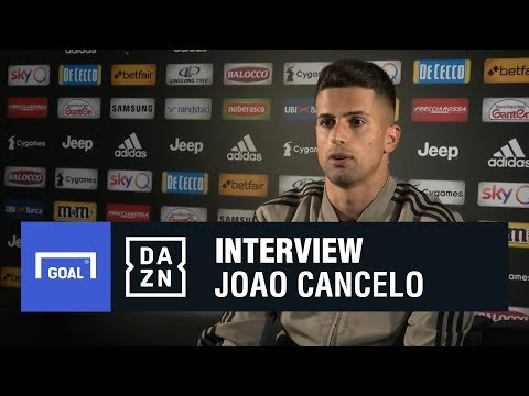 Joao Cancelo: My Future Is Here At Juventus