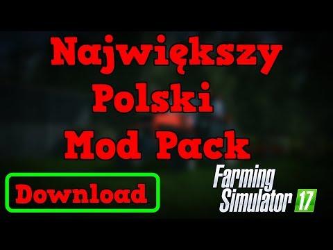 BIGGEST POLISH MODPACK v1.0