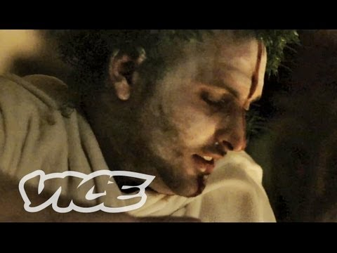 Heroin - Vice Founder, Shane Smith heads to Harlem to meet up with Matt, a heroin user who recently kicked his habit through a ritual ceremony involving the psychedel...