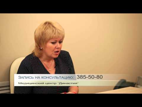Сексолог Курносова И.В. | Медицинский центр