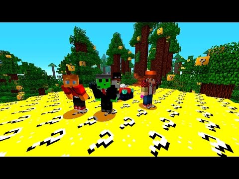 Battle - Minecraft Lucky Block Battle Arena: Minecraft Lucky Block Mod. Prev Lucky Block Battle Arena: http://bit.ly/1nbgIJA Like my Facebook Page: http://www.facebook.com/Vikkstar123 Follow me on TWITTER:...