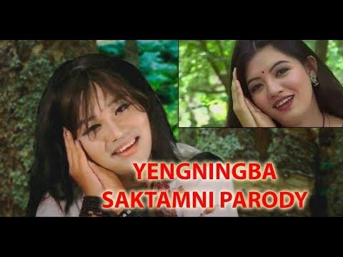 Video YENGNINGBA SAKTAMNI (old parody MANIPURI FUNNY) download in MP3, 3GP, MP4, WEBM, AVI, FLV January 2017