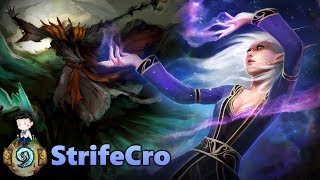 Hearthstone Control Mage: The Meta's Best Control Deck