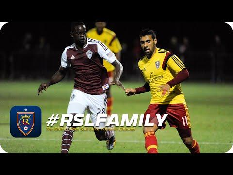 Video: Real Salt Lake vs Colorado Rapids, Postgame Reaction: Javier Morales