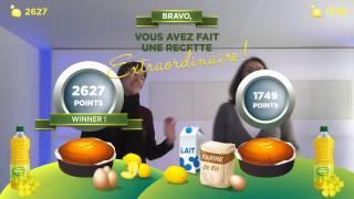 Vidéo Céline L. vs Anonyme