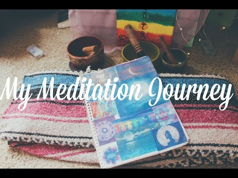 Quote of the day - My Meditation Journey  Meditation Challenge