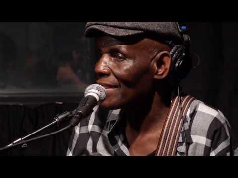 Oliver Mtukudzi and the Black Spirits - Full Performance (Live on KEXP