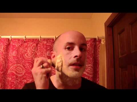 How I Use an Arko Shaving Soap Stick
