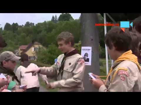 Obec Dolní Újezd (Pardubický kraj) - soutěž Video Vesnice roku 2013 - Díl 3