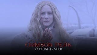Nonton Crimson Peak   Official Theatrical Trailer  Hd  Film Subtitle Indonesia Streaming Movie Download