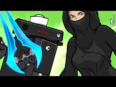 Console Wars - XBOX ONE