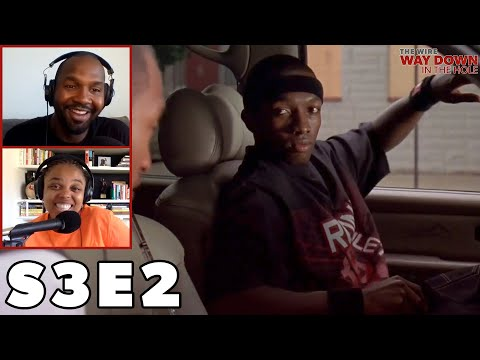 The Marlo-Stringer War Begins: The Wire, Season 3, Episode 2 With Van Lathan & Jemele Hill