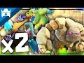 THIS *NEW* GOLEM CLONE DECK DOMINATES IN CLASH ROYALE!!    Best Clone Deck for Challenges!