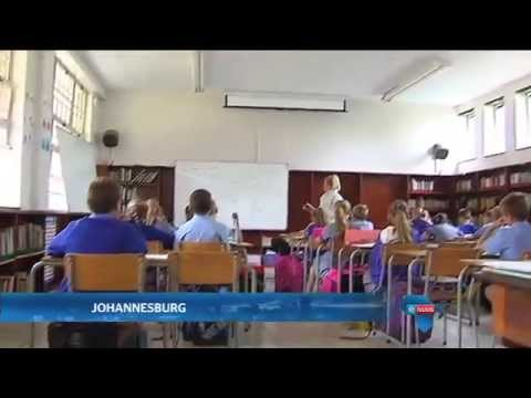 Beurtkrag knou skole, sakesektor / Load shedding hits schools, businesses