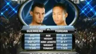Video Daud Yordan vs Robert Guerrero MP3, 3GP, MP4, WEBM, AVI, FLV Mei 2018
