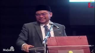 Konsep Rahmah perlu difahami di kalangan  pendakwah