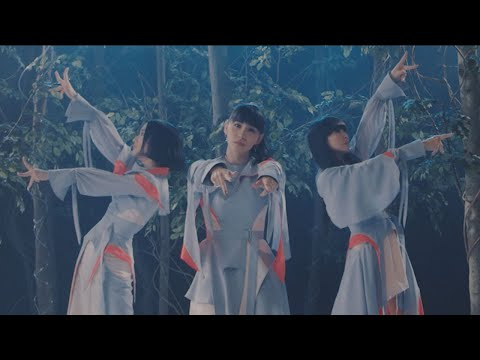 , title : '[Official Music Video]Perfume 「再生」'