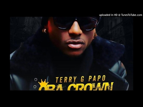 Terry G Papo – Oba Crown