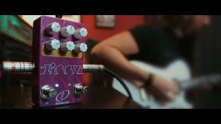 Crazy Tube Circuits  – Ziggy II playthrough