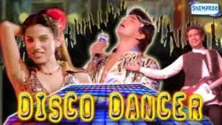 Disco Dancer Hindi Movie