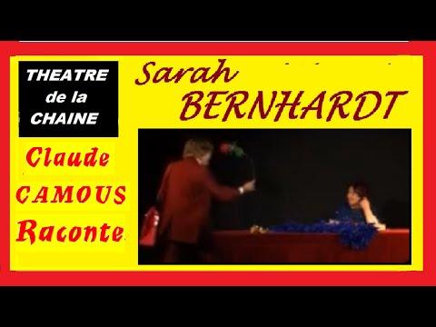Sarah Bernhard :