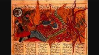 Behzad Ranjbaran - Persian Trilogy: Seemorgh (1991)