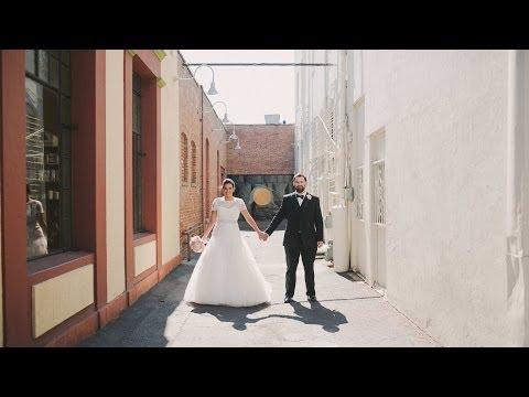 Orange County Wedding Video {California Wedding Videographer}