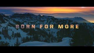 9. 2019 Polaris® Snowmobiles - Born For More - Polaris Snowmobiles