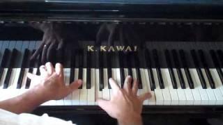 Video PIANO LESSONS - How To Play Romantic Piano Style MP3, 3GP, MP4, WEBM, AVI, FLV Juni 2018