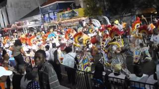 GENESIS WARHAWKS - 2015 Boxing Day Parade