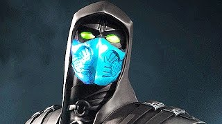 Video Mortal Kombat X Movie All Cutscenes Game Cinematic MP3, 3GP, MP4, WEBM, AVI, FLV Juli 2018