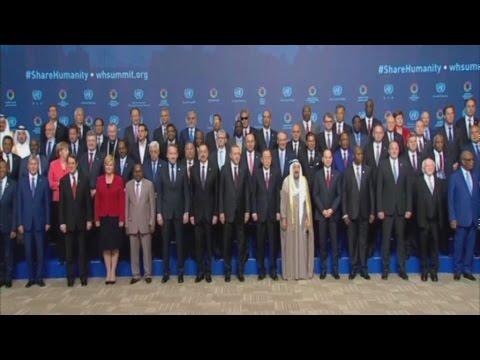 Στην Κωνσταντινούπολη ο Πρωθυπουργός για την Ανθρωπιστική Σύνοδο του ΟΗΕ